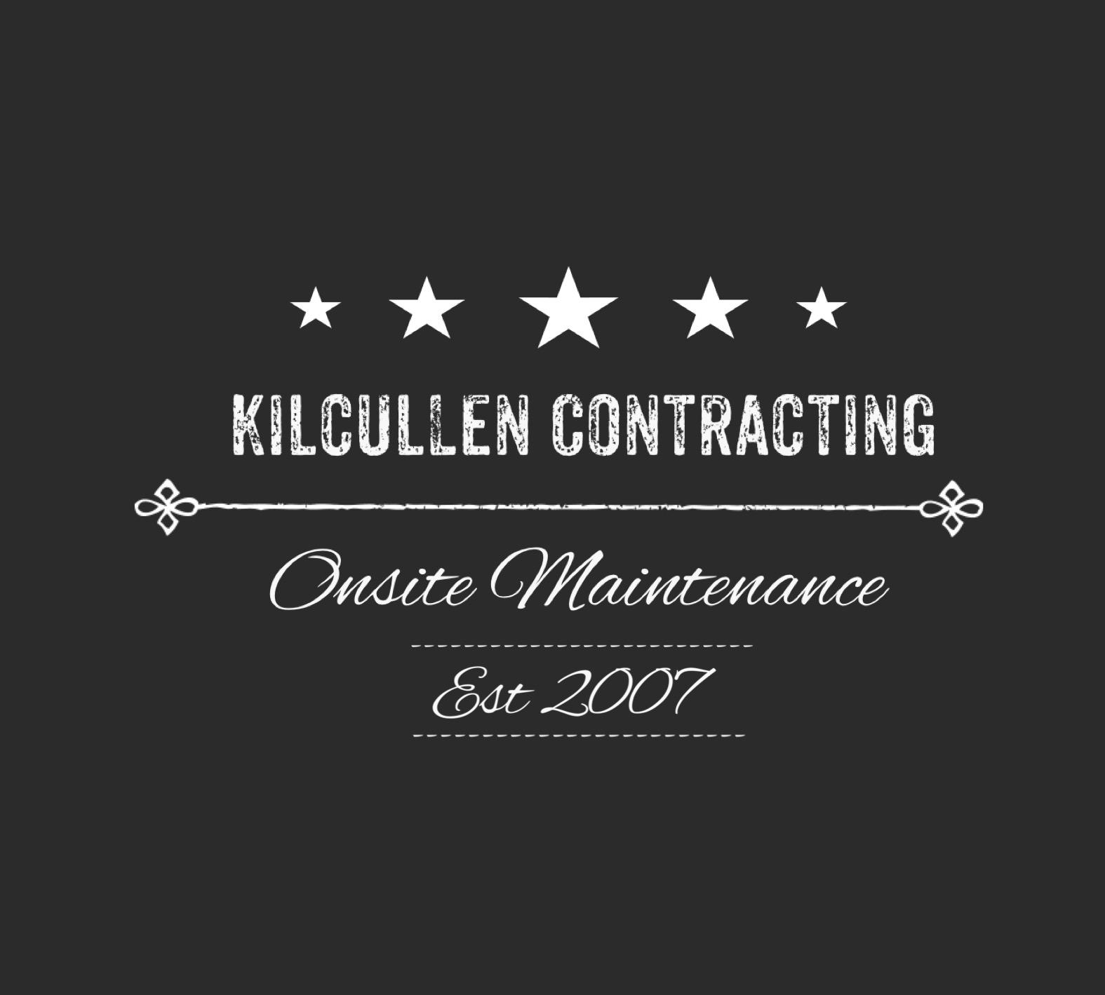 Kilcullen Contracting Pty Ltd